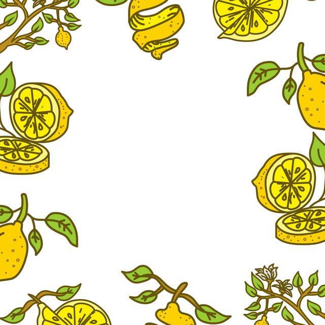 الليمون فاكهة فريم فارغ قالب النواقل أيقونات القالب أيقونات فواكه أيقونات فارغة Png والمتجهات للتحميل مجانا Frame Art Fictional Characters