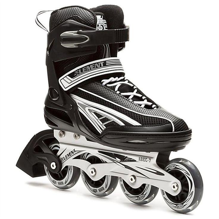 On my wish list. InlineSkates.net - 5th Element Panther XT Inline Skates 2013 Price:$69.99