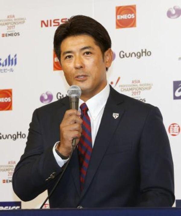野球日本代表メンバー発表…DeNA・山崎康晃や巨人の田口麗斗ら25人が選出