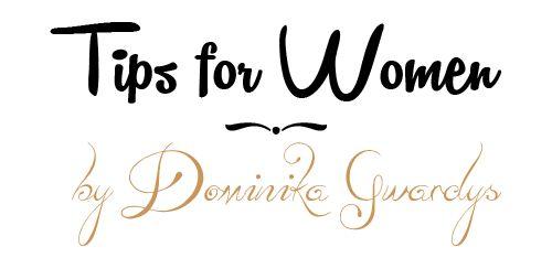 Porady dla kobiet - czyli lifestylowy blog fitness o zdrowym stylu życia