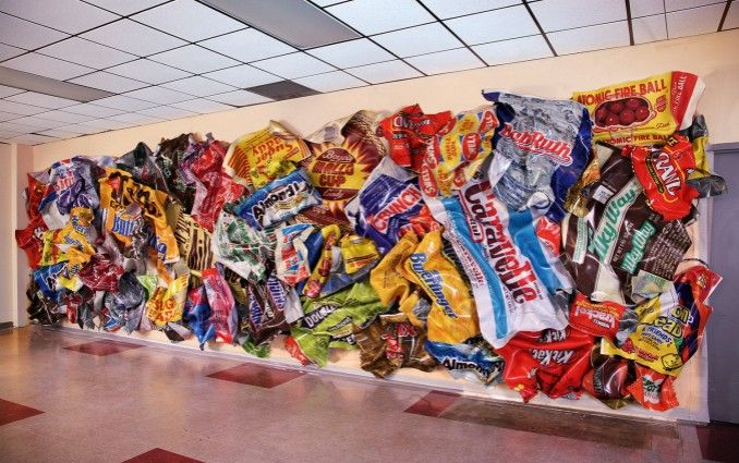"Paul Rousso - ""November 1st"" - ArtPrize Entry Profile - A radically open art contest, Grand Rapids Michigan"