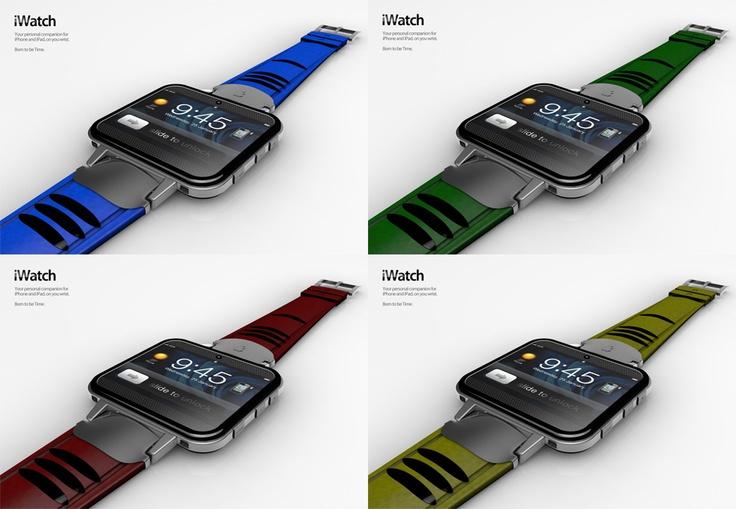 iWatch 2 - DudeIWantThat.com