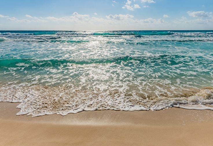 Komar Fotobehang Seaside 8-983