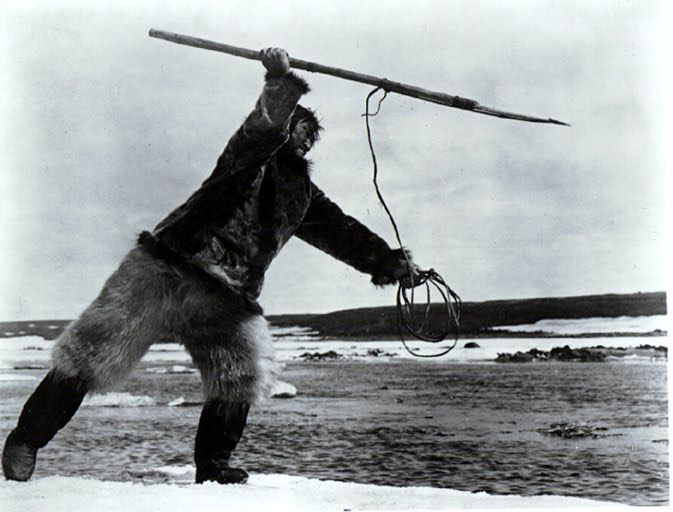 Classic Movies from the Vault: Nanook of the North