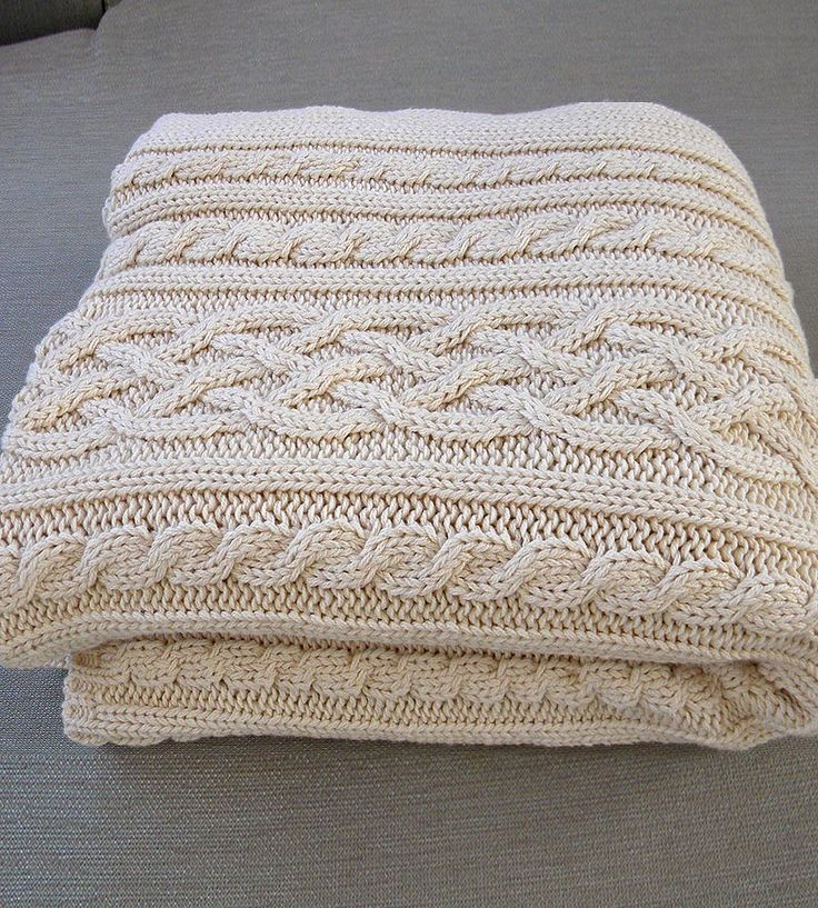 25 Best Ideas About Cable Knit Throw On Pinterest Cable