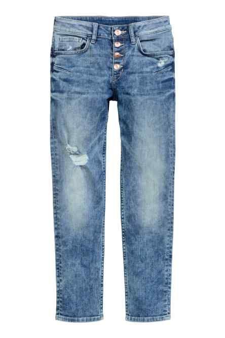 Jeans Taglie forti