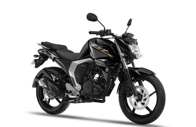 Yamaha FZ V 2.0