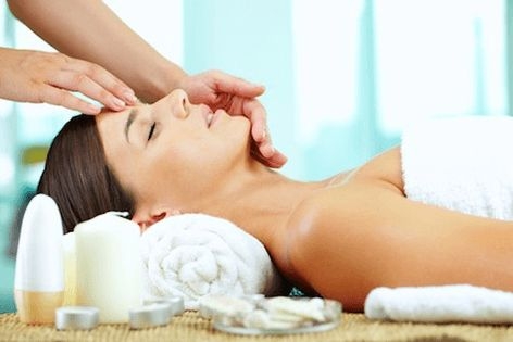 £26 for a 90-minute pamper package including a massage, facial, manicure & blow dry