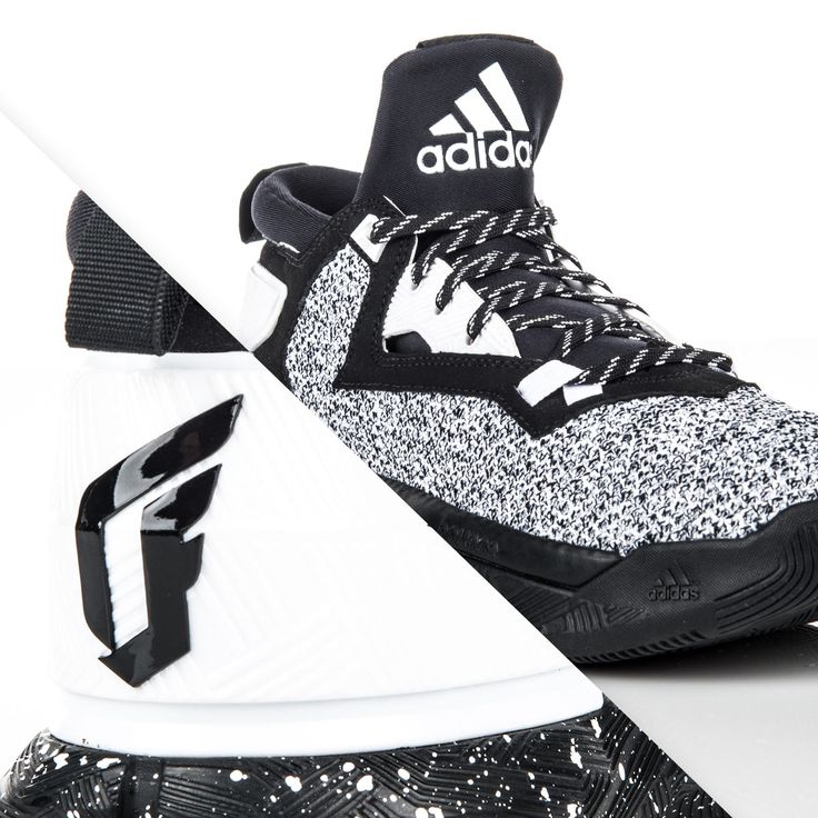 Damian Lillard faces criticism from every angle, but he ignores it. This adidas D Lillard 2 is a tribute to blocking out the noise.