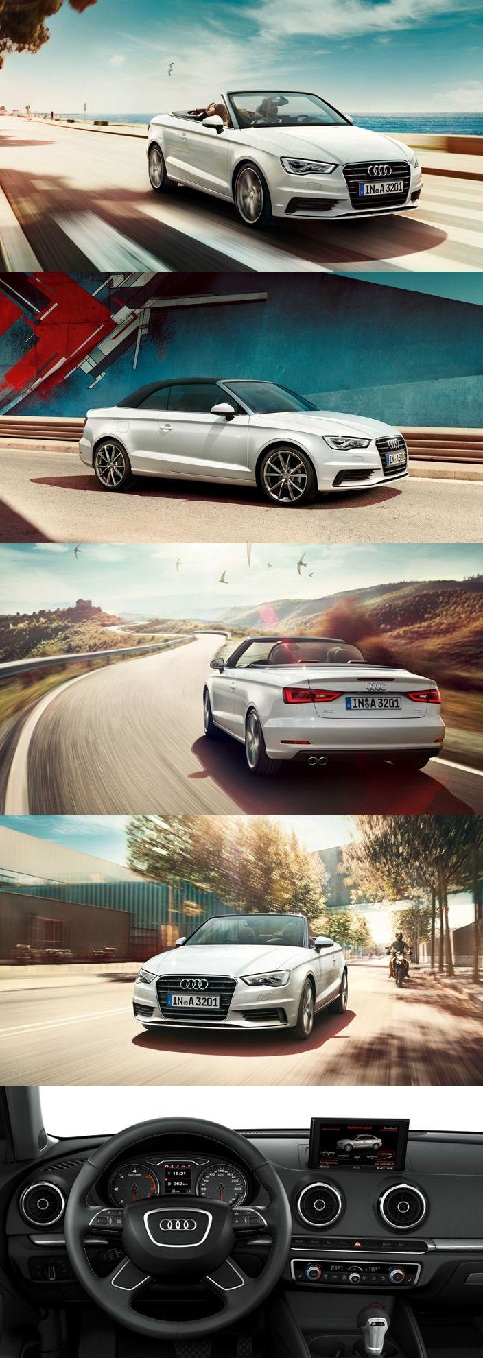 Audi A3 cabriolet 1.4 TFSI