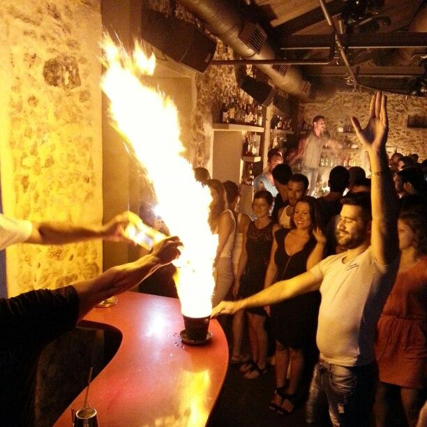 #NYBCHersonissos #Hersonissos #Crete #Greece #Party #Vacation #Summer2013