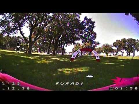 Boise FPV Aug Points Race // Thrust-UAV Alpha