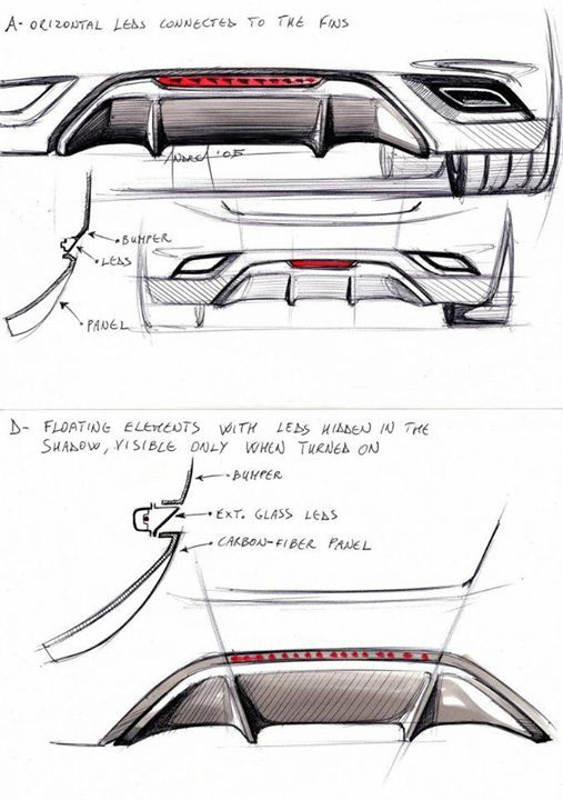 Sketch Huk on Best A Want S An Audi Images On Pinterest