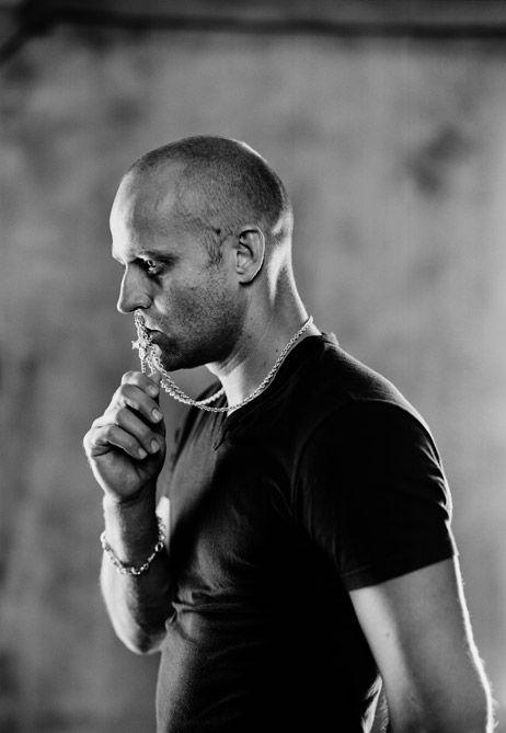 Portrait Jürgen Vogel