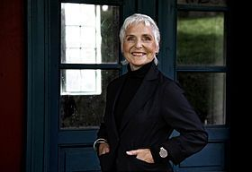Herbjørg Wassmo (Øksnes op Vesterålen, 6 december 1942) is een bekende Noorse schrijfster. Zij debuteerde in 1976 met de dichtbundel Vingeslag. Haar doorbraak als schrijfster kwam in 1981 met het eerste deel van de Tora-trilogie: Huset med den blinde glassveranda. Sindsdien is zij een van de meest verkochte schrijvers in Noorwegen.