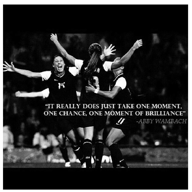 abby wambach quotes - photo #3