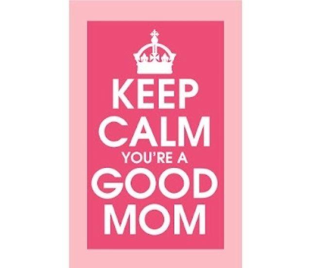 A Modern Mom and Domestic Goddess In Training Blog. Hahaha Mom Humor :)