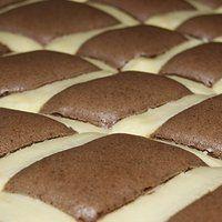 Ciasto Poduszka/ Pillow Cake