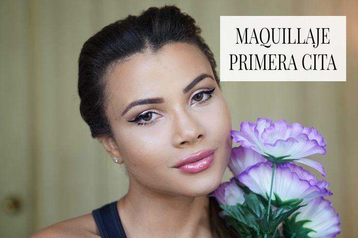 Como maquillarse para la primera cita y consejos #maquillaje #doralysbritto #doralysbrito #makeup #models #primera cita #tutorial #streetstyle #bellezalatina #blogger #latinablogger #maquillajenatural #maquillajefresco #Doralys