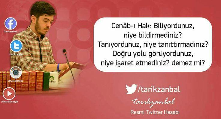 #TarıkZanbal #Çınaraltı #Ankara