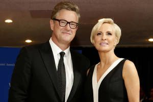 Joe Scarborough and Mika Brzezinski are just mouthpieces for the right: From Trump softballs to shilling for the Kochs, they are anything but journalists