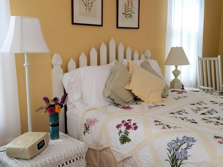 Liven up any bedroom with these fun and easy DIY headboard ideas.