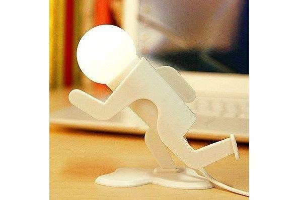 InspireLife - Light Runner