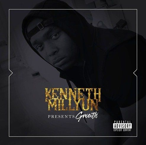 """Upcoming artist Kenneth Millyun is adding spark to the Houston hip hop music scene with the single """"The Search"""" on SoundCloud."""