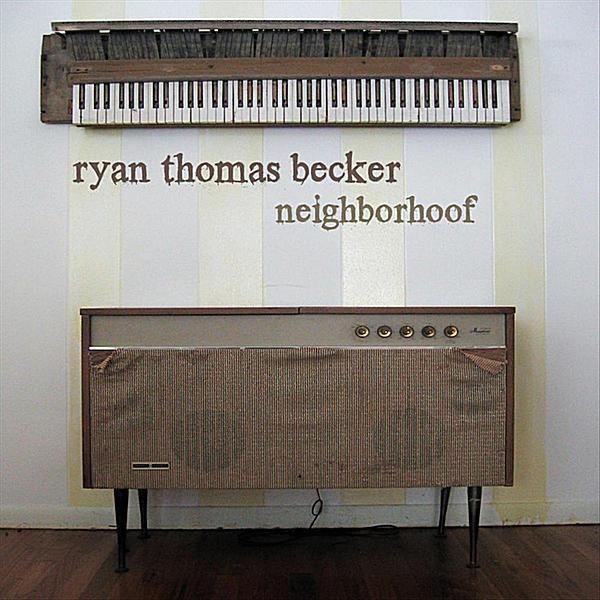 Ryan Thomas Becker - Neighborhoof, Red