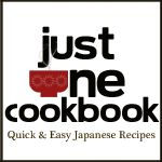 Just One Cookbook/ Yakisoba sauce