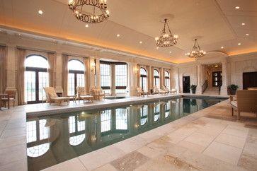 Private Indoor Pool - Boston, MA
