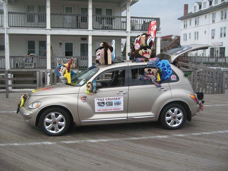 Ocean City Ho Car Show