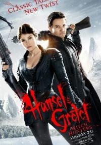 Hansel i Gretel: Łowcy czarownic (2013)