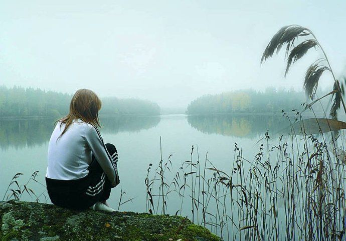 Téma, o ktorej sa nehovorí. Generalizovaná úzkostná porucha. My story.