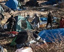 Cronaca: #Migranti #piano #urgenza Gran Bretagna per minori nella 'giungla' di Calais (link: http://ift.tt/2dr7NEV )
