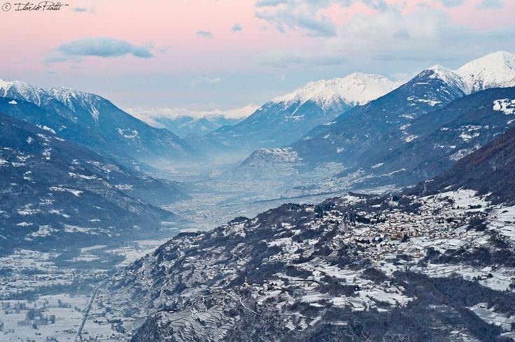 #Valtellina