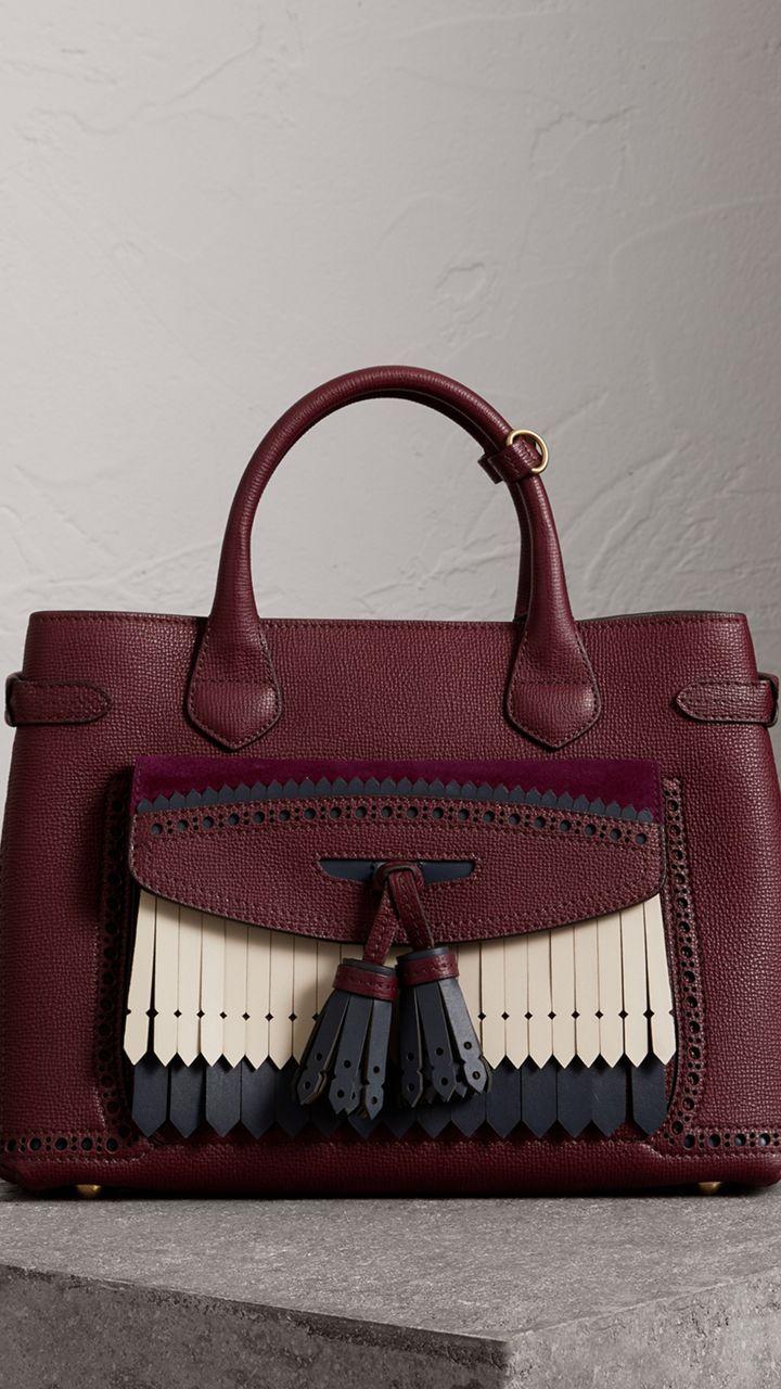 537ee1a04db9 Women's Handbags & Purses | Необычные сумки | Tote handbags, Burberry и  Burberry handbags