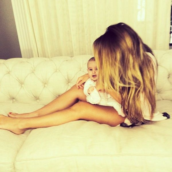 Jessie James Decker Reveals Exactly How She Got Her Body Back Post-Baby   E! Online Mobile