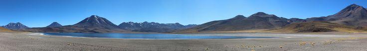 https://flic.kr/p/PRy32z | Laguna Miscanti | San Pedro de Atacama, Región de Antofagasta, Chile