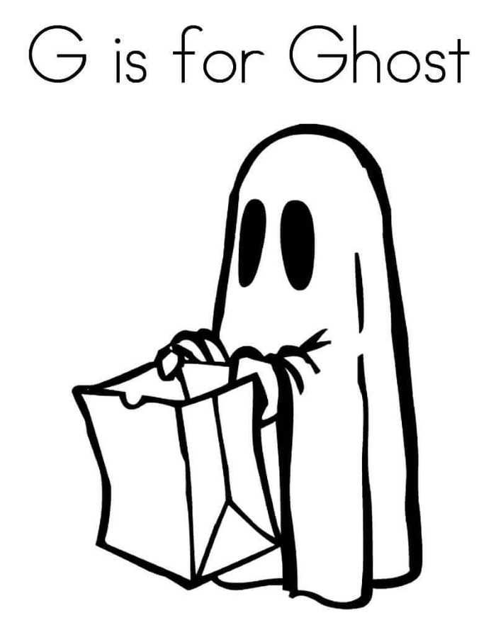 Printable Ghost Coloring Pages For Kids Free Coloring Sheets Halloween Coloring Pages Witch Coloring Pages Halloween Coloring