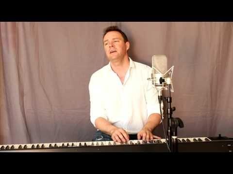 New York State Of Mind - Mark Hildreth - YouTube