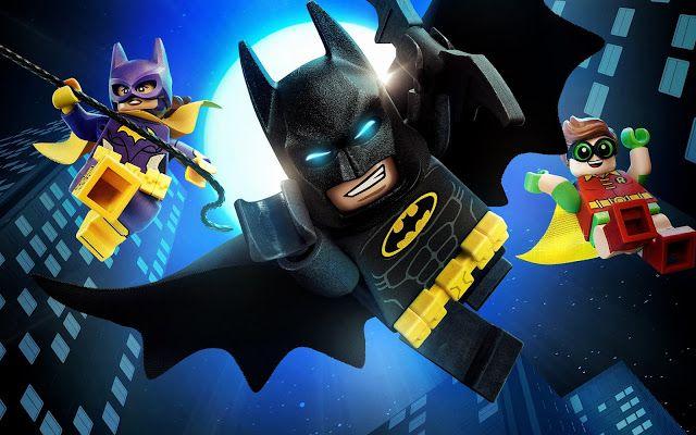 FULL HD - The Lego Batman MOVIES WATCH ONLINE