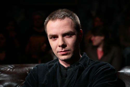 Adam Łona Zieliński - born in 21 V 1982
