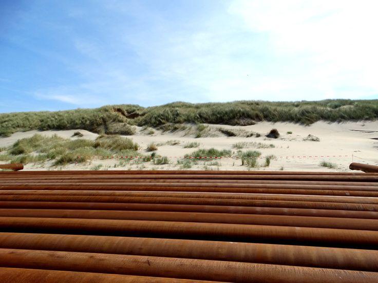 Beach Paal 12