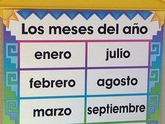 Preschool Spanish Immersion Program