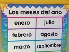Preschool Spanish Immersion Program