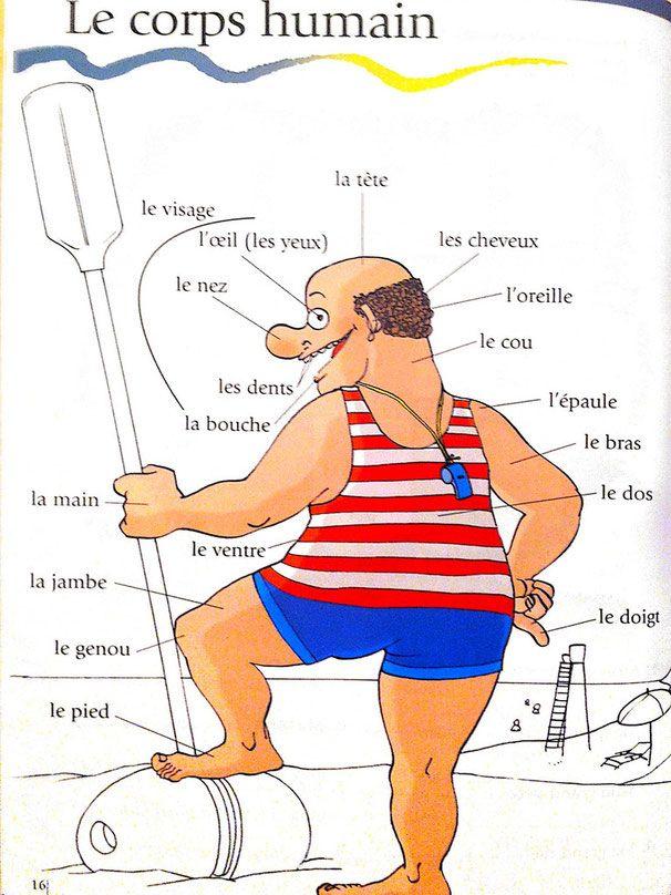 Le français avec des jeux et des activités (1 - élém.) ELI
