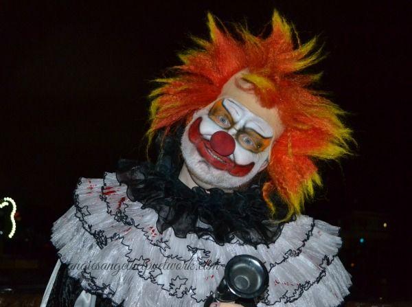 8 best Halloween Horror Nights 25 Universal Orlando #HHN25 images ...