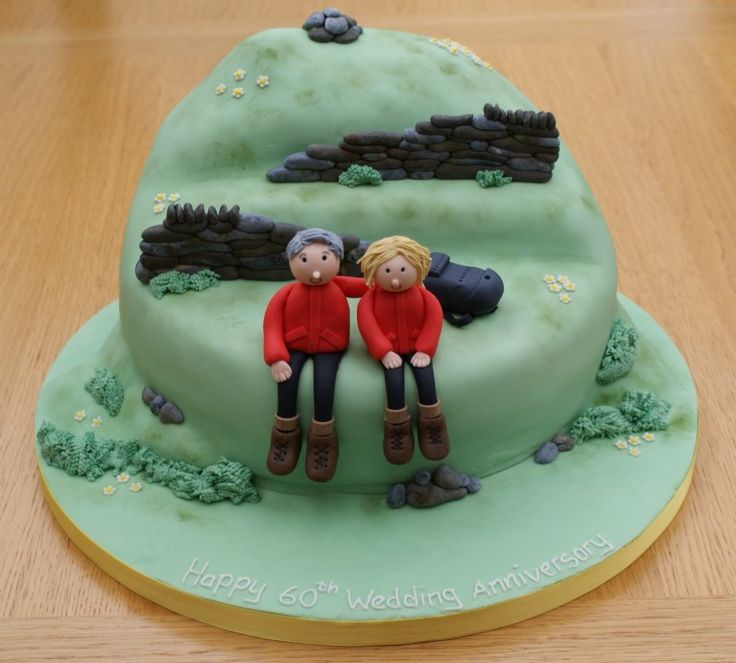 Hiking Cake: 1000+ Images About Cakes On Pinterest