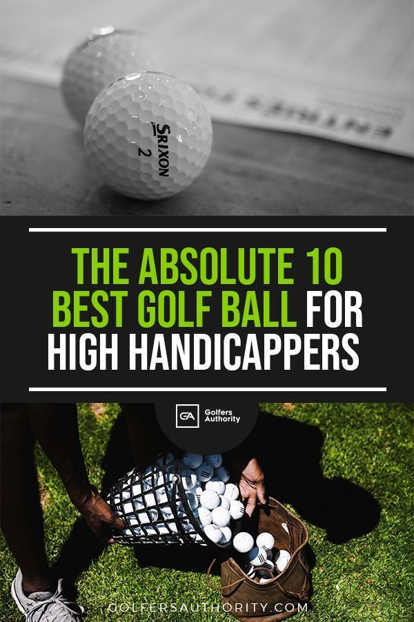 15+ Best srixon golf ball for high handicapper information